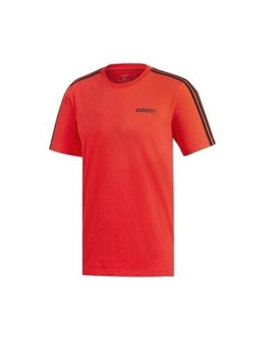 adidas Tişört Oranj